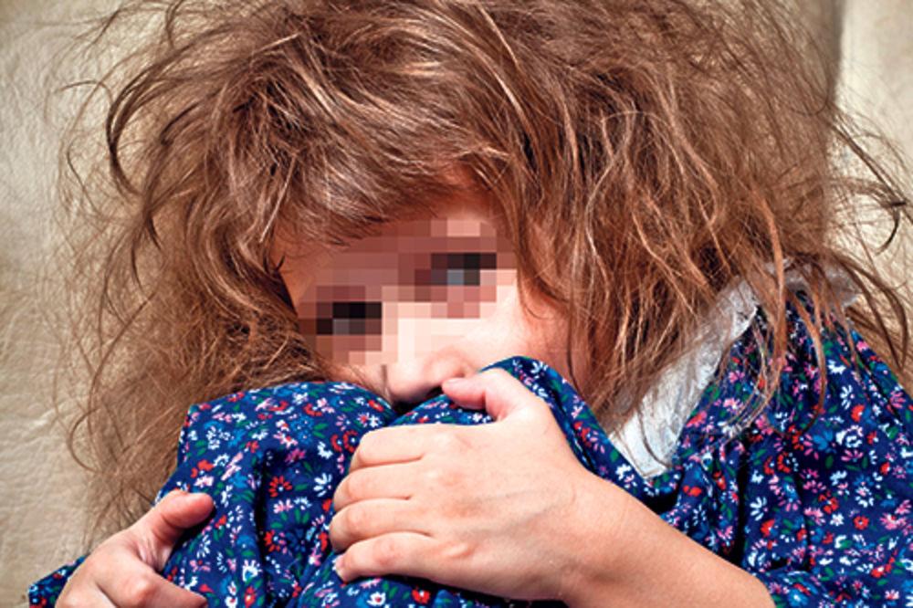 MONSTRUM: 6 godina silovao devojčice od četiri i sedam godina!