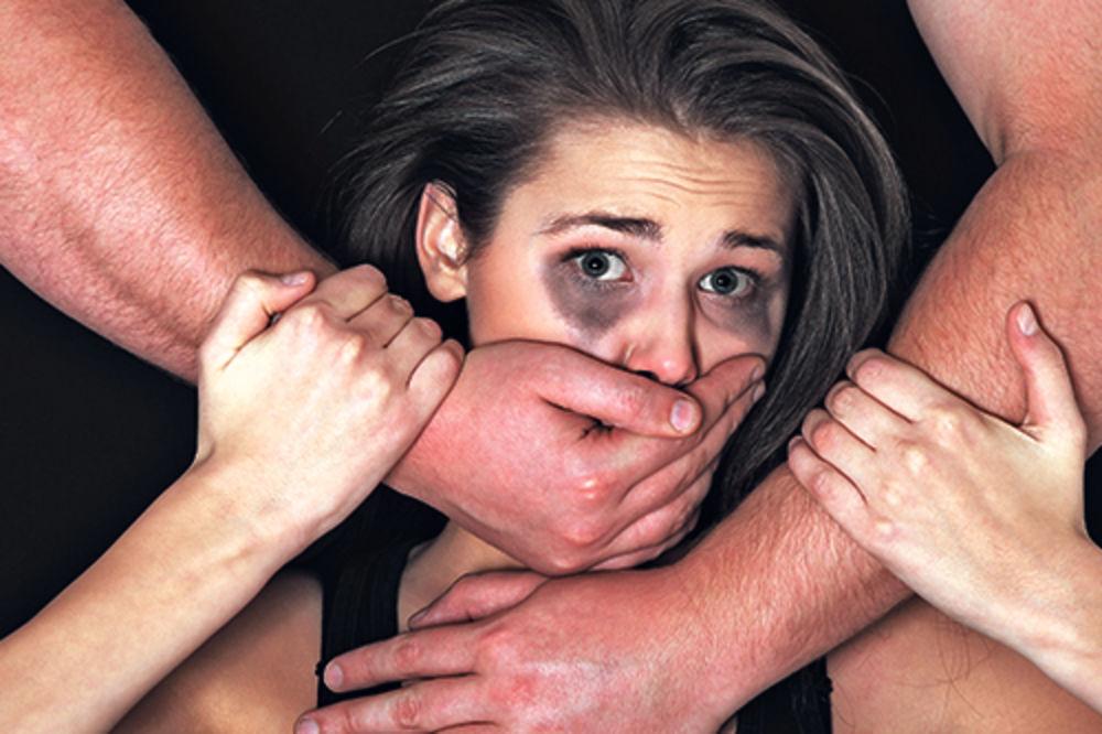 HOROR U SALCBURGU: Ženu (44) trojica silovala u vešernici!