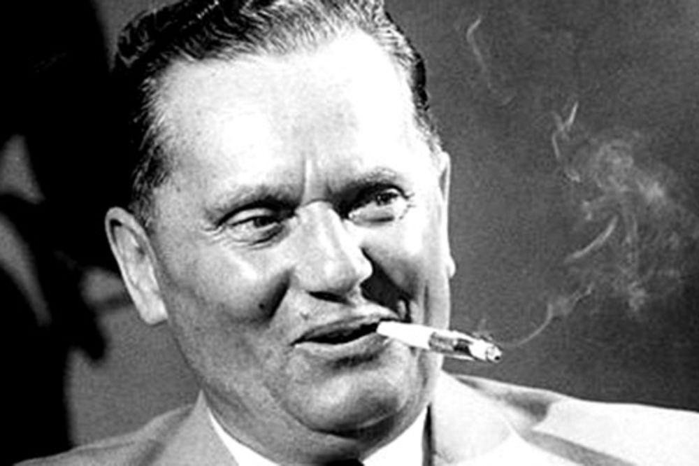 Josip Broz Tito,