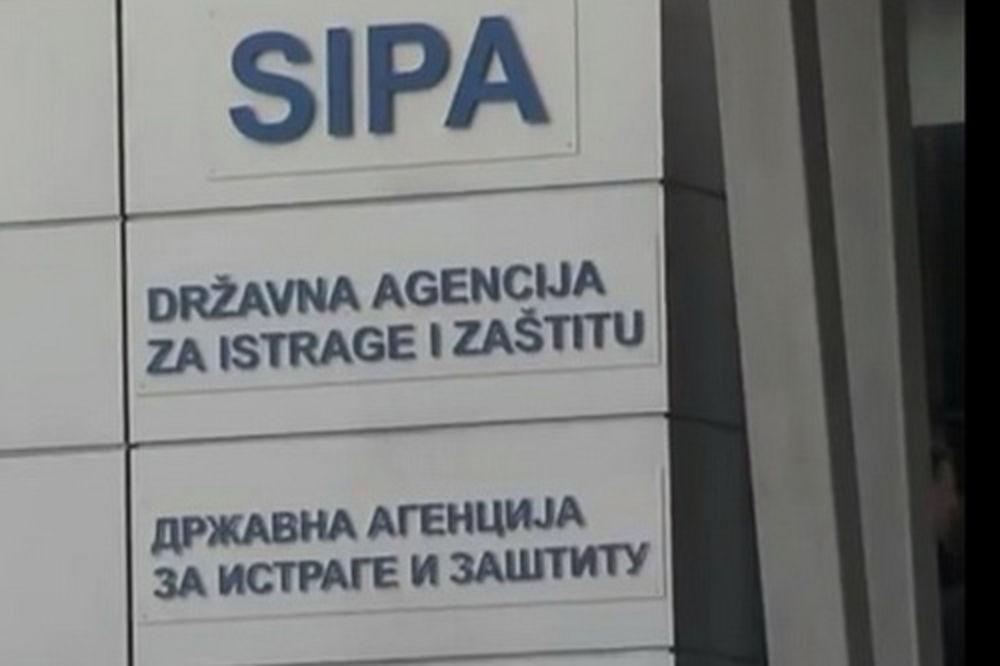 AKCIJA SIPE: 6 uhapšeno zbog ratnog zločina