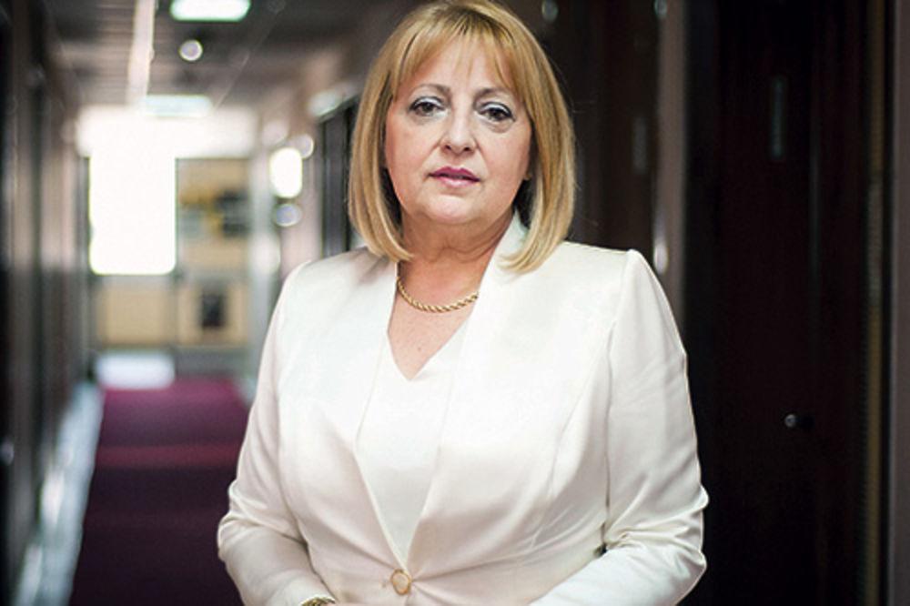 Đukić Dejanović: SPS je spreman za republičke izbore