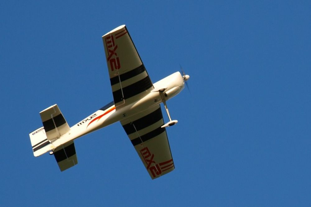 Sedam povređenih u sudaru dva aviona iznad Švajcarske