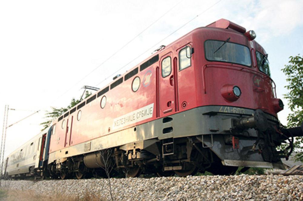 PROJEKAT BEOGRAD NA VODI: Radovi menjaju železnički saobraćaj