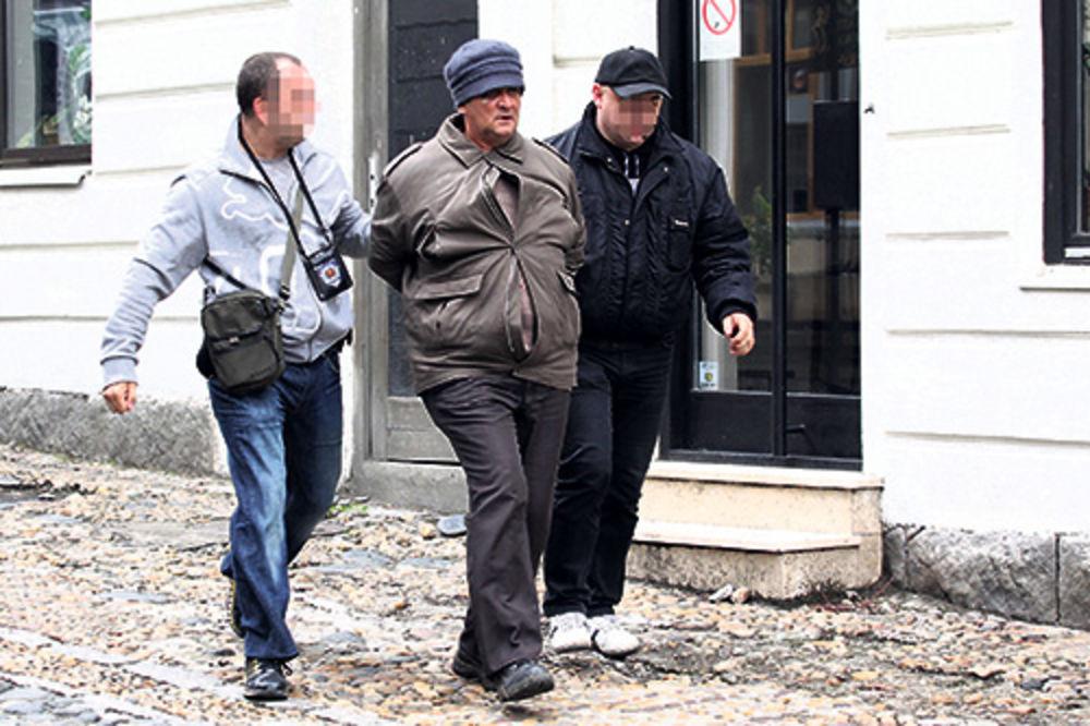 Bajram Jovanović, pedofilija,