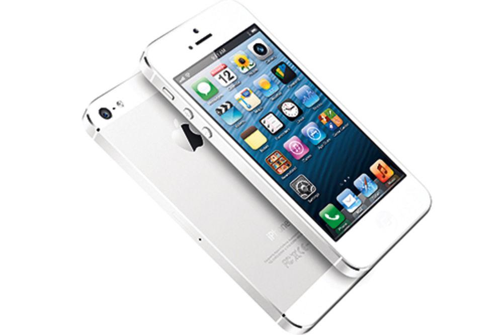 Iphone 5, rivali, sporost, Galaxy s4,