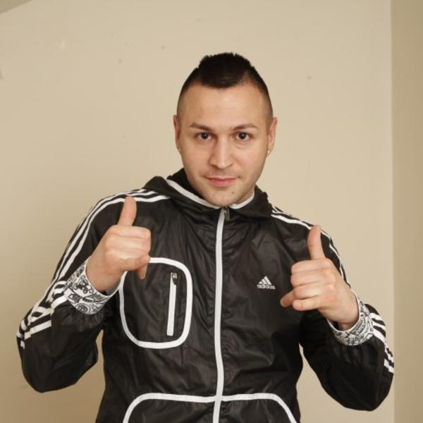 Nenad Aleksić Sha