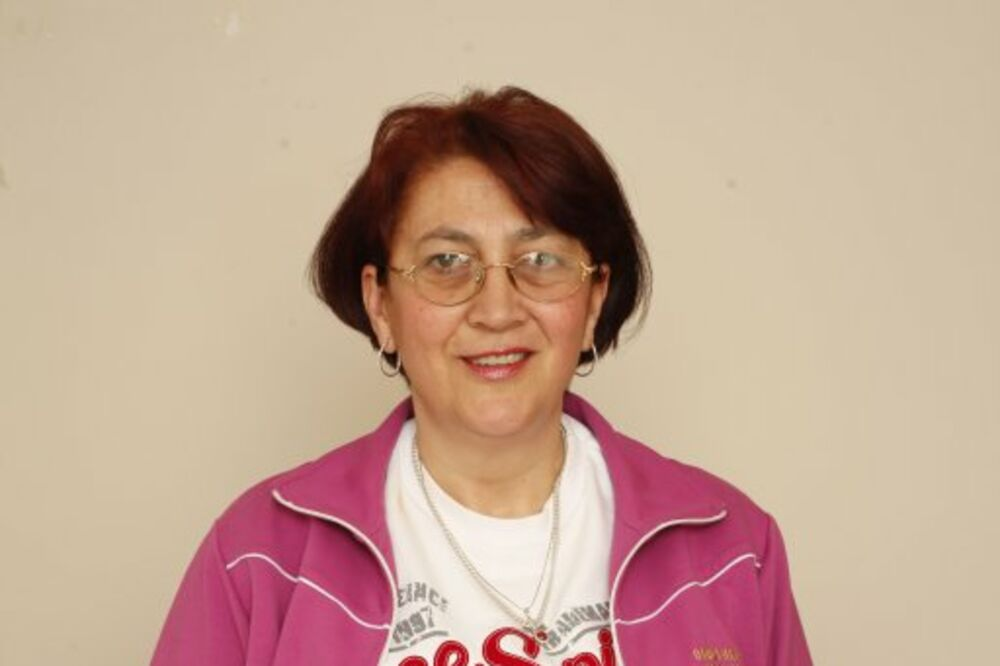 Radojka Bogdanović