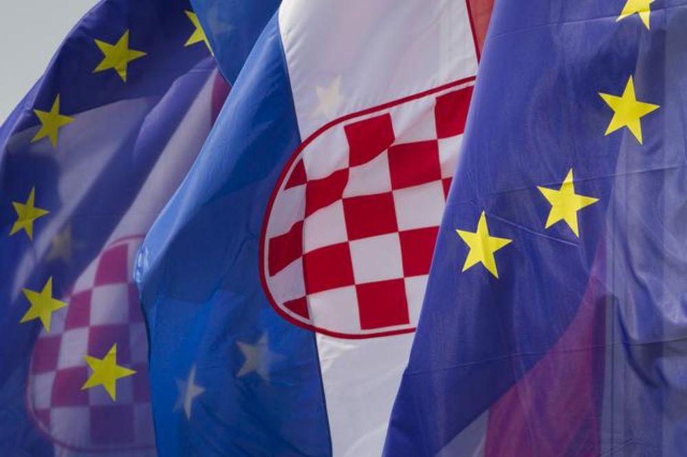 PALA RAMPA: Hrvatska odblokirala pregovore Srbije sa EU