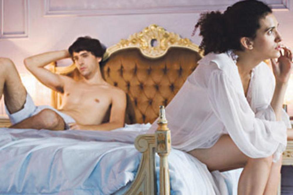 FOBIJE: Ovi strahovi će vam sigurno pokvariti ljubavnu vezu
