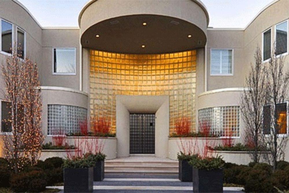 Pogledajte Džordanovu kuću od 29 miliona dolara! - Kurir