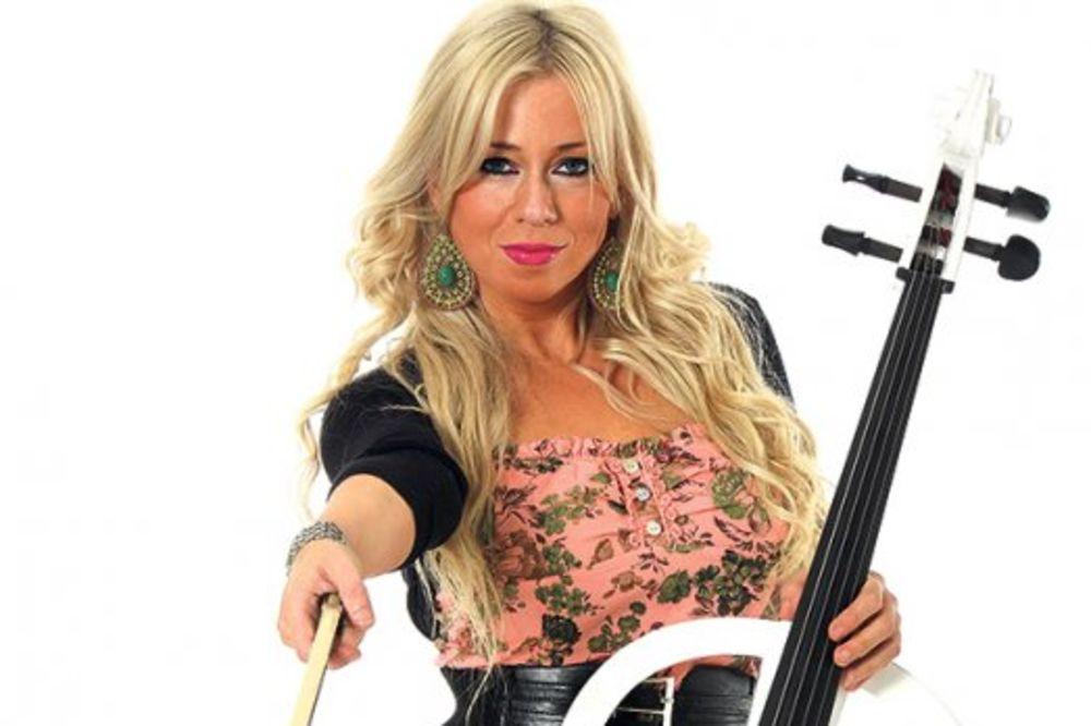 Tamara savić, violončelo,