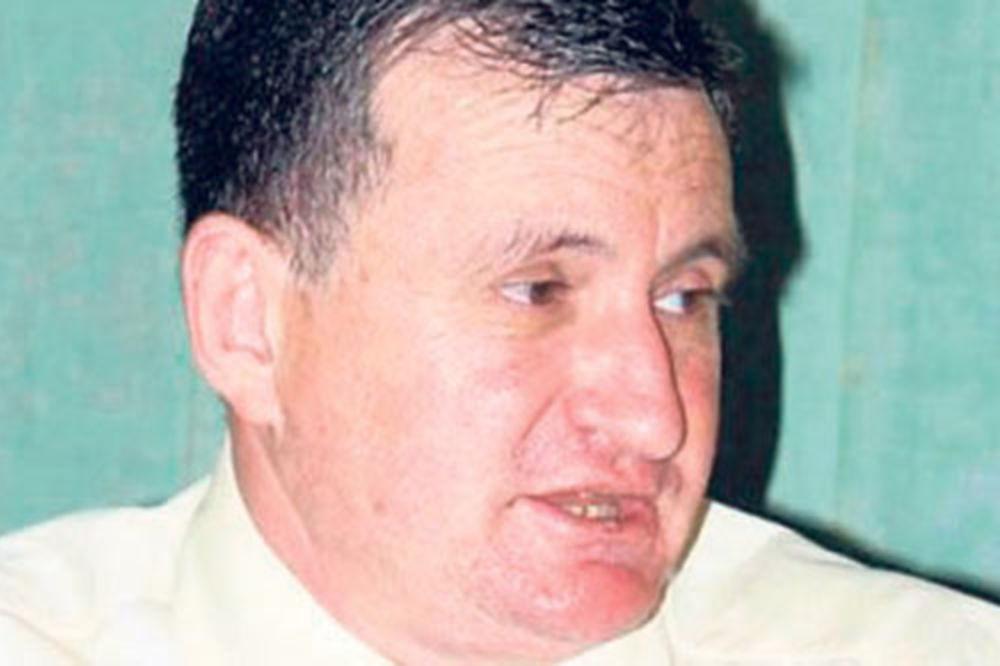 Dragan Čolić, sudar, dečak,