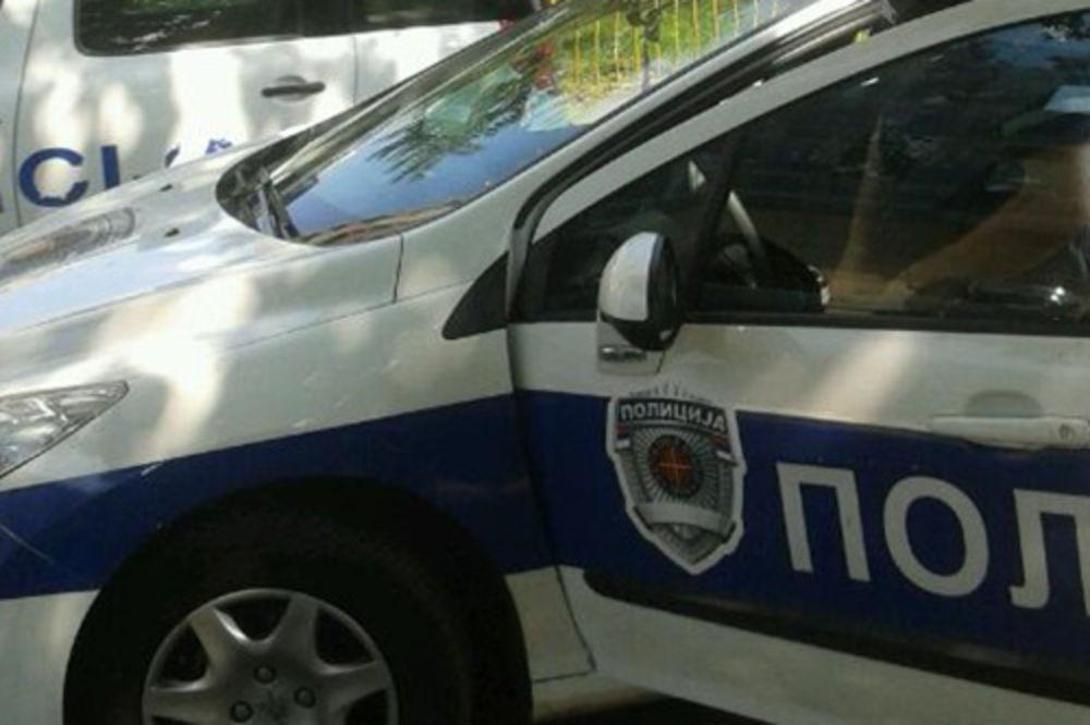 novi sad, policija, policijski auto, foto slađana stojanović