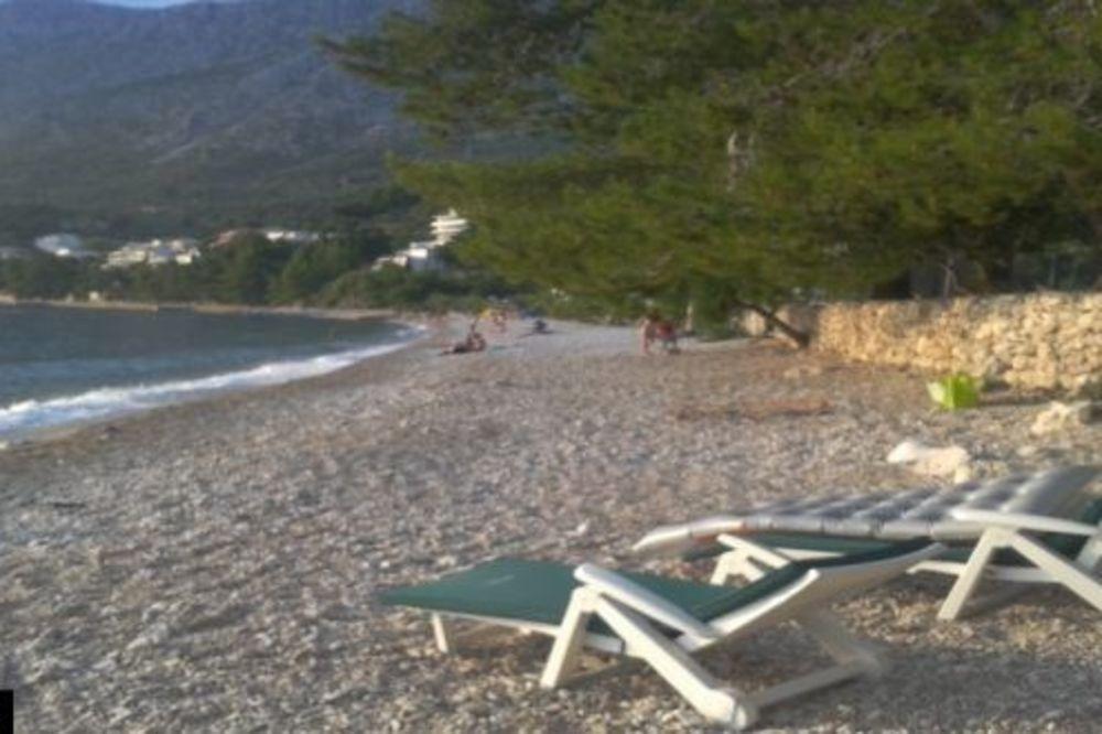makarska, živogošće, pusta plaža, Foto Studio 88