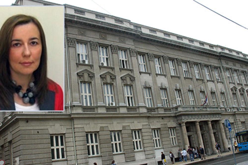 filoloski fakultet foto kurir, rajna dragićević, foto wikipedia