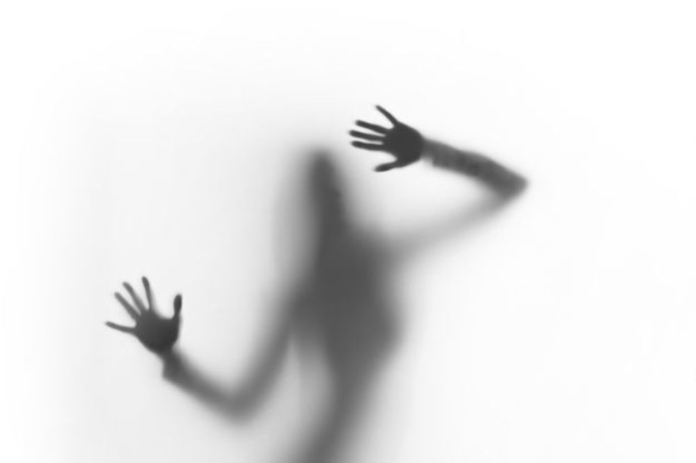 Image result for sexy silhouette apparition spirit
