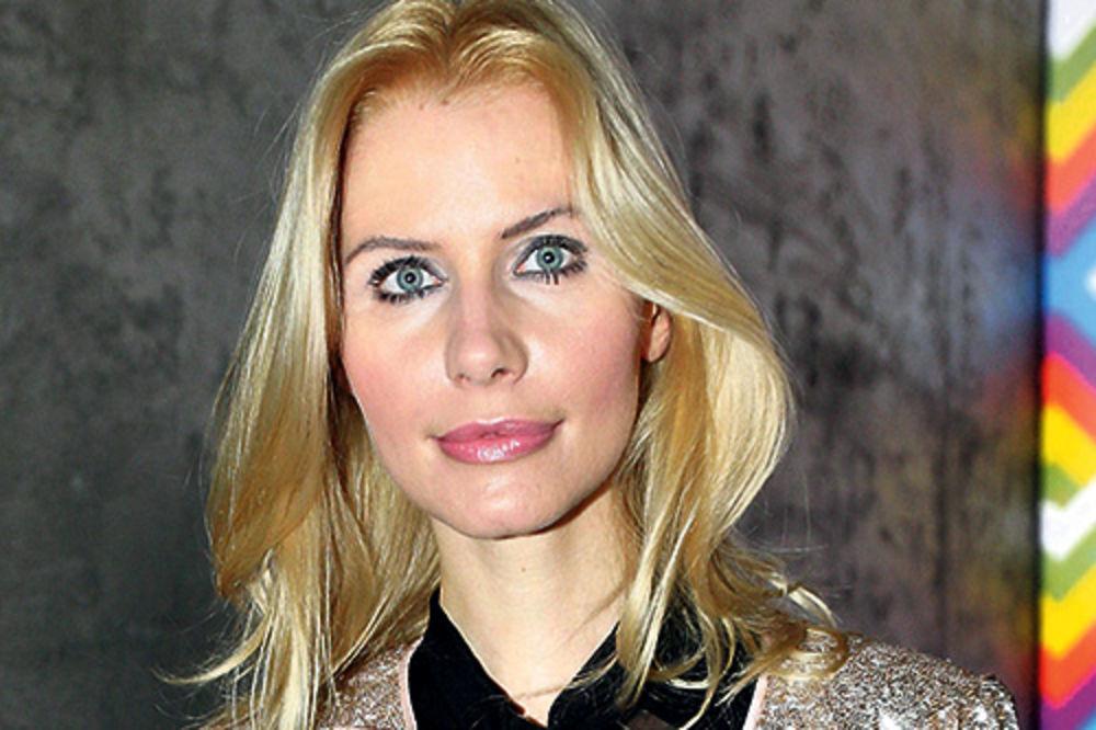 PRIZNANJE: Biljana Obradović dobila nagradu za naj ženu 21. veka