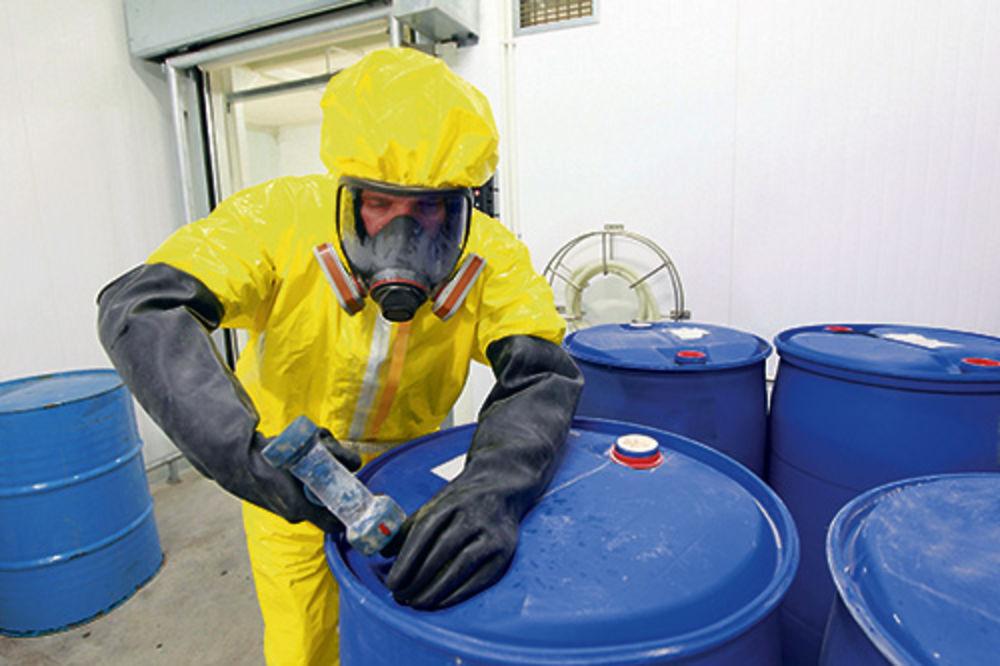 opasan otpad, toksični otpad,