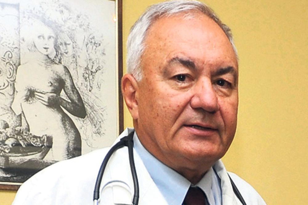 Hadži -Tanović: Srbija je među zemljama koje imaju ubedljivo najveću smrtnost od bolesti srca