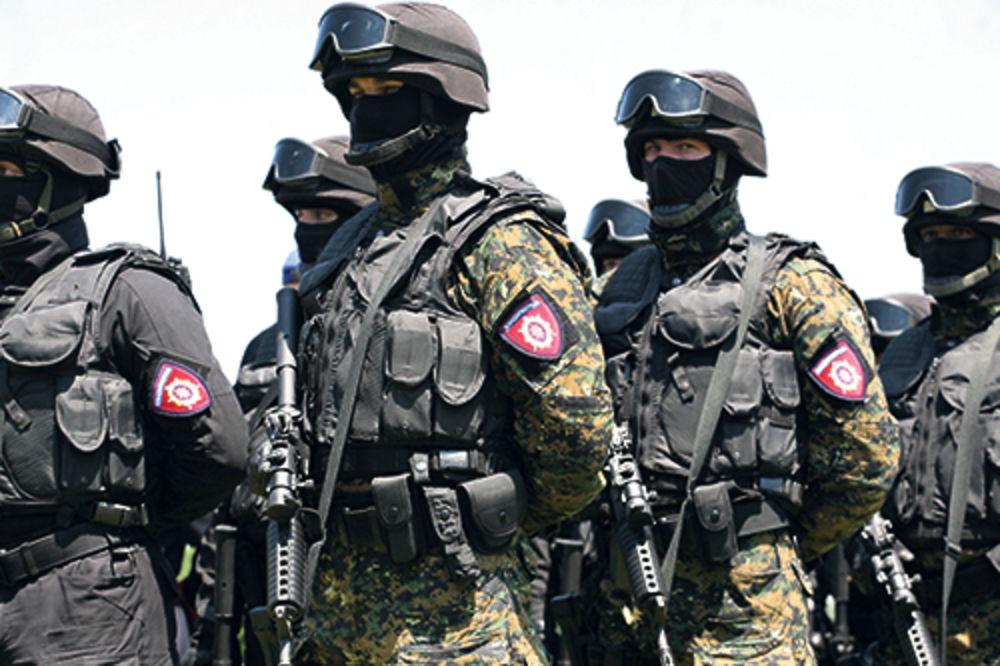 ŽANDARMERIJA NA KOSOVU: MUP saopštio da je reč o planiranoj akciji srpske policije!