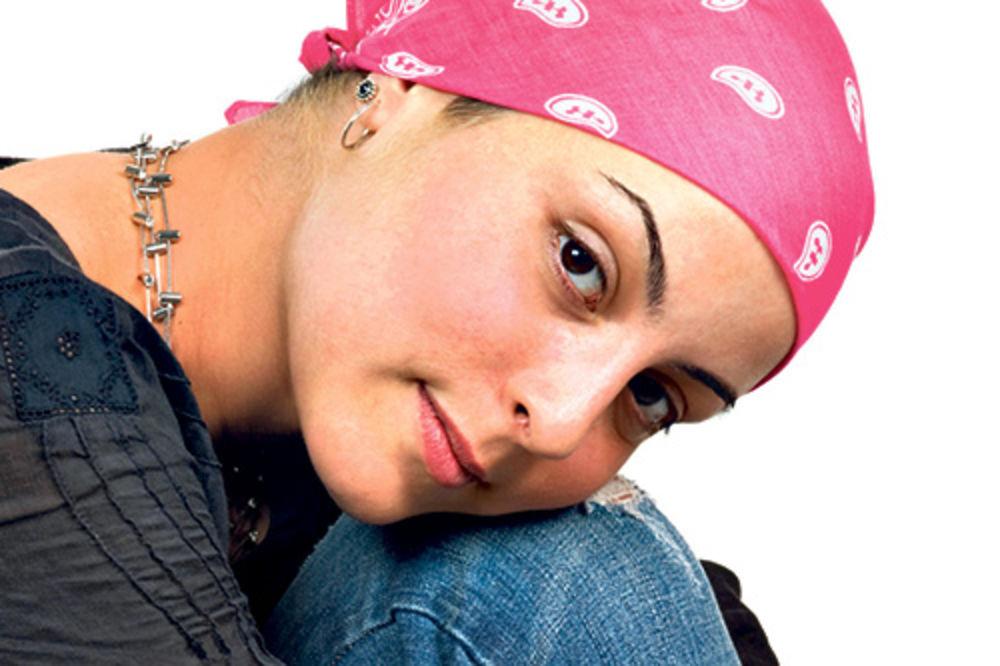 Image result for sa 20 godina obolela od raka