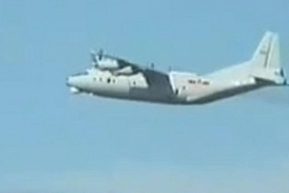 Y8, kineski vojni avion, foto youtube