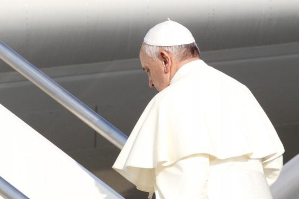 PAPA FRANJA: Katolički i pravoslavni Uskrs slaviti isti dan