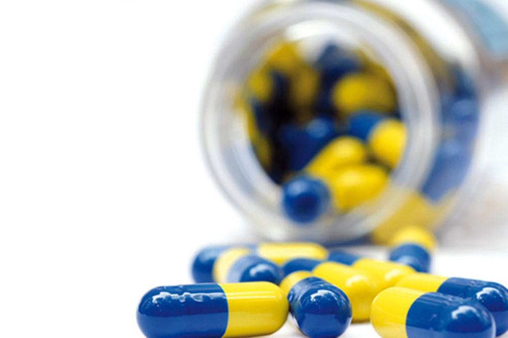 PREVARA: Ove pilule za mršavljenje nemaju nikakvo dejstvo!