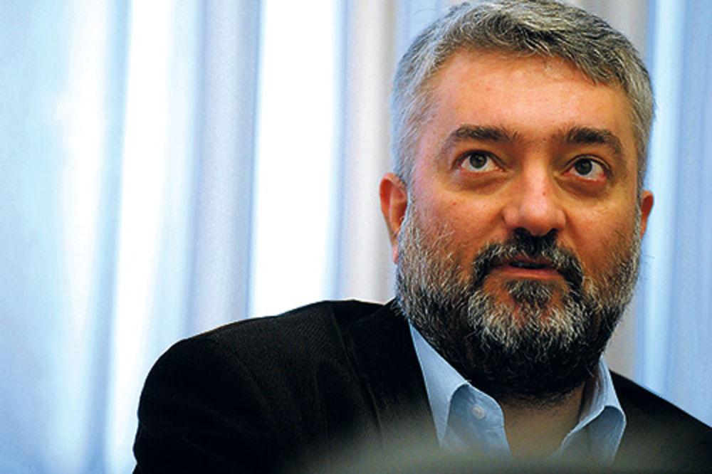 Dušan Petrović: Iz Vlade treba da ide Dinkić