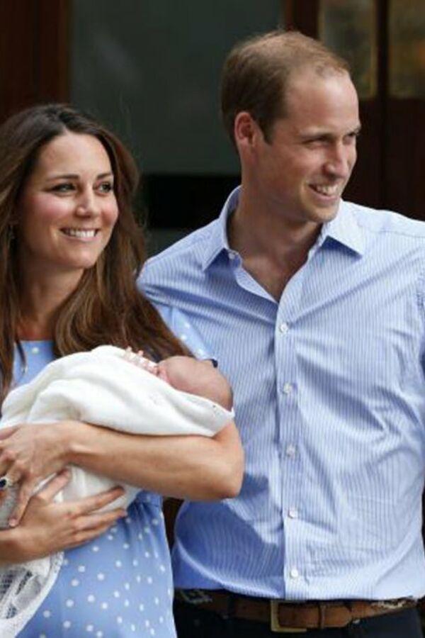 ODLUČILI: Vilijam i Kejt žele ćerku