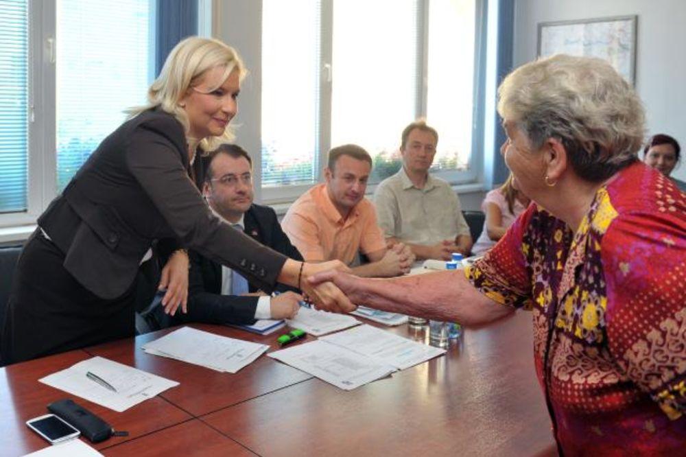 Mihajlovićeva: Sad su na potezu koalicioni partneri   Vesti