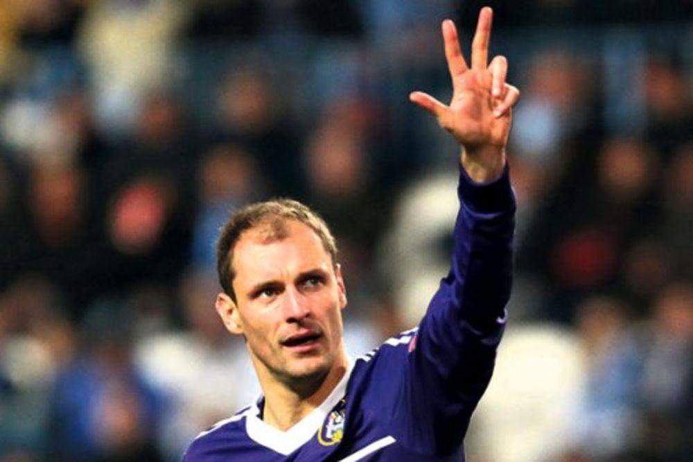 Milan Jovanovic Lane Kaže Milan Jovanović u