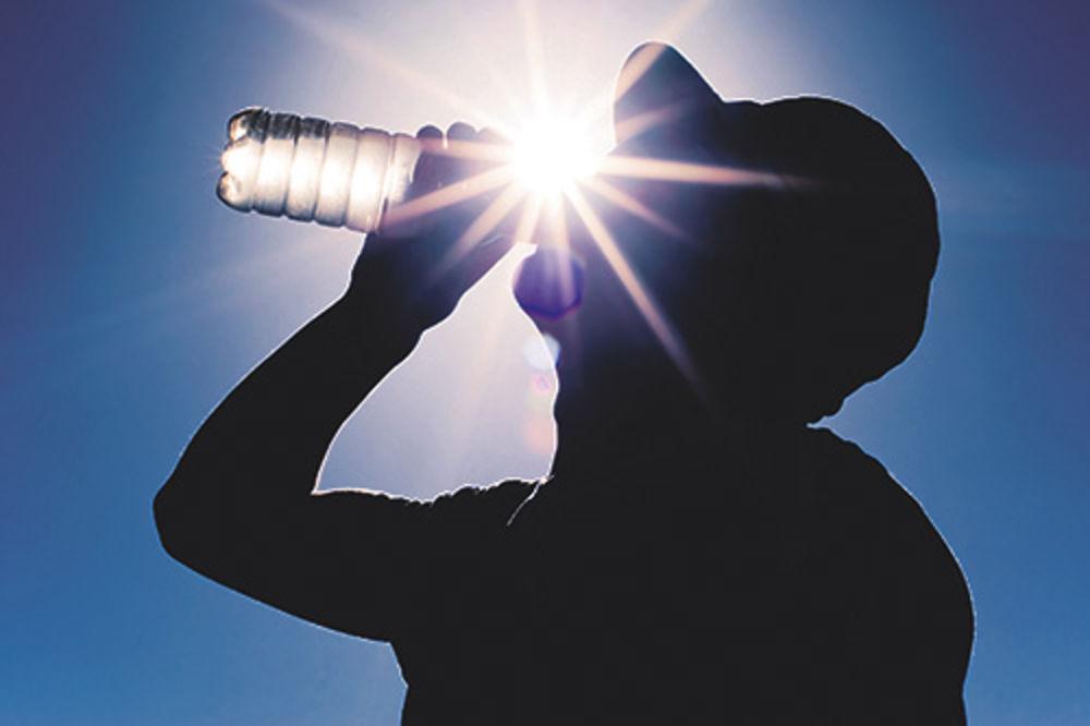 VREO DAN PRED NAMA: Danas sunčano, temperatura do 37 stepeni