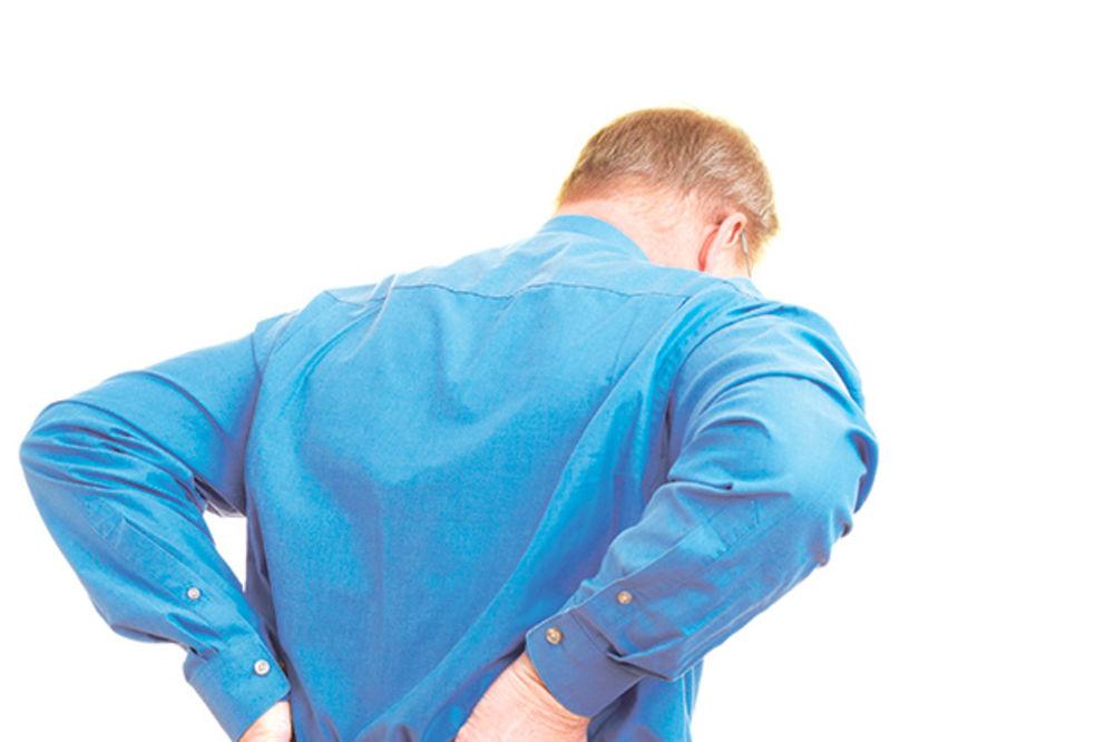 (VIDEO) BRZO I EFIKASNO: Rešite se bola u leđima za samo jedan minut
