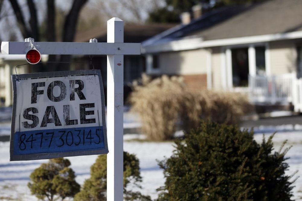 prodaja kuće, foto AP