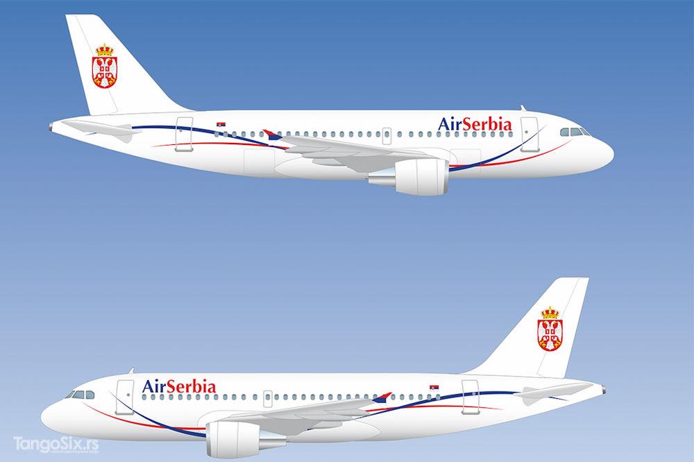 ER SRBIJA POLEĆE: Imaćemo jednu od najboljih aviokompanija do kraja godine!