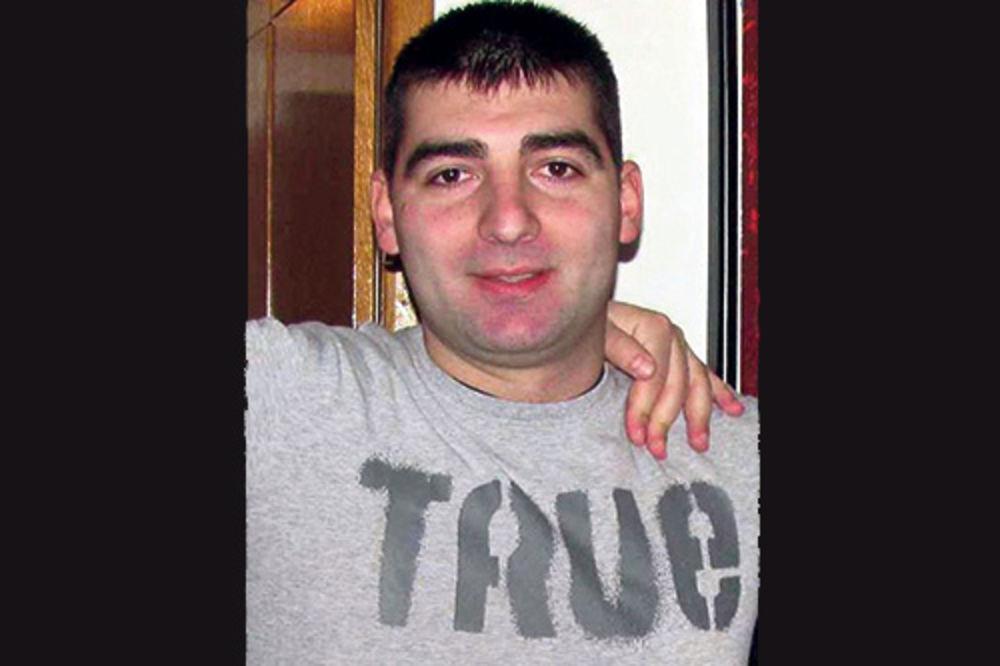 sahranjen Fedor Frimerman