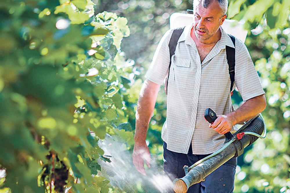 zaprašivanje, komarci, otrovi, građani