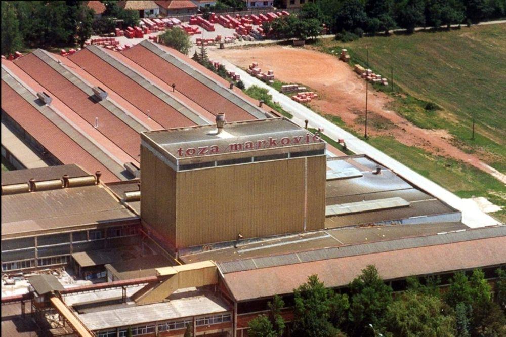 STRATEŠKI ZADATAK TOZE MARKOVIĆA: Rebrendiranje fabrike koja slavi 150 godina postojanja
