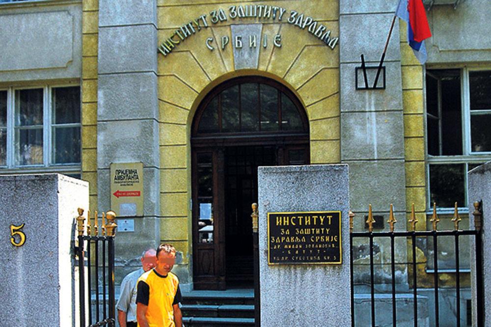 BATUT: Sava, Dunav i Palićko jezero nisu za kupanje!