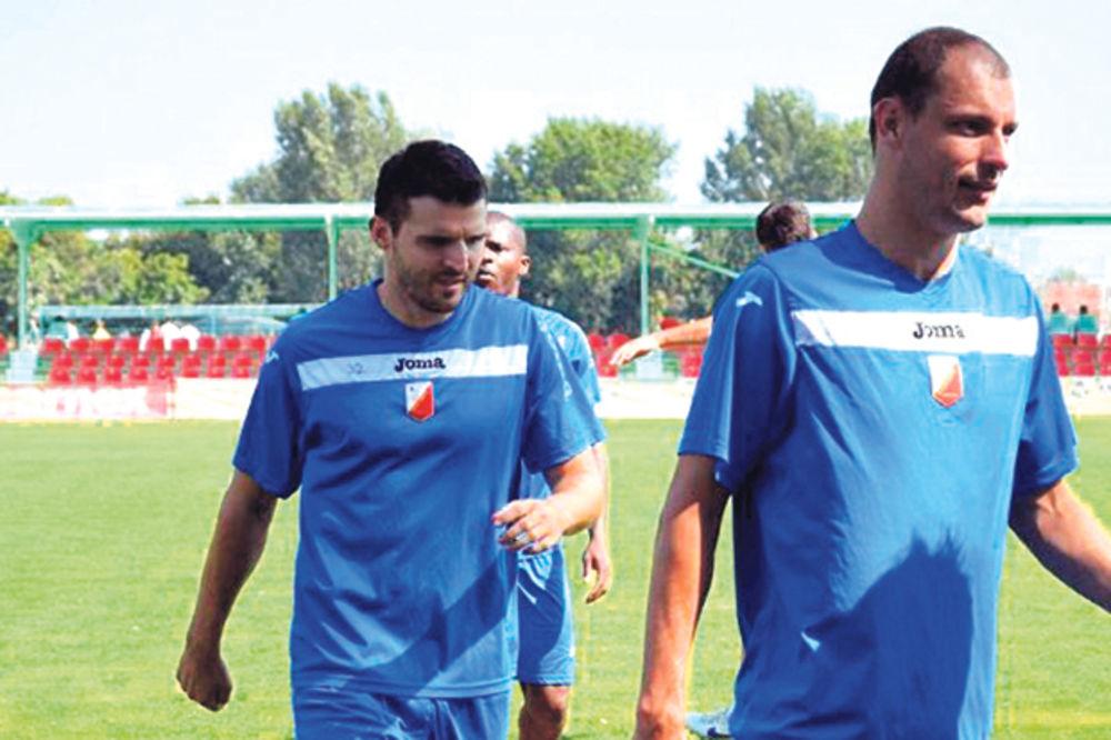 Milan Jovanovic Lane Milan Jovanović