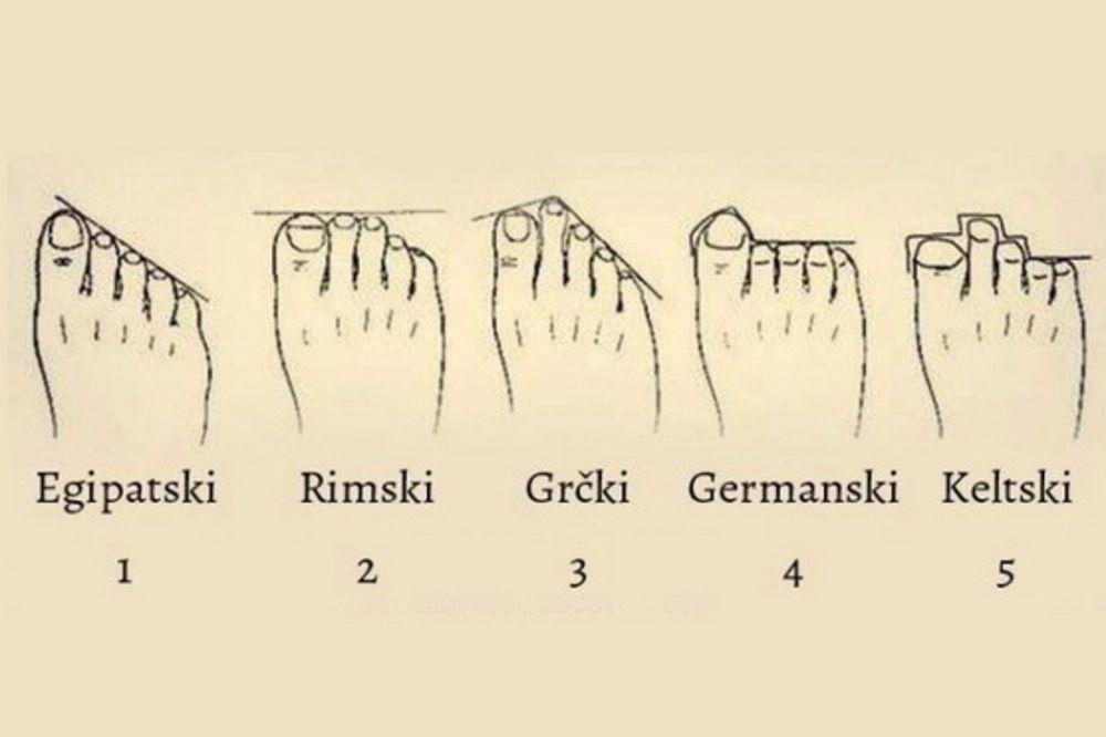 erotske priče stopala