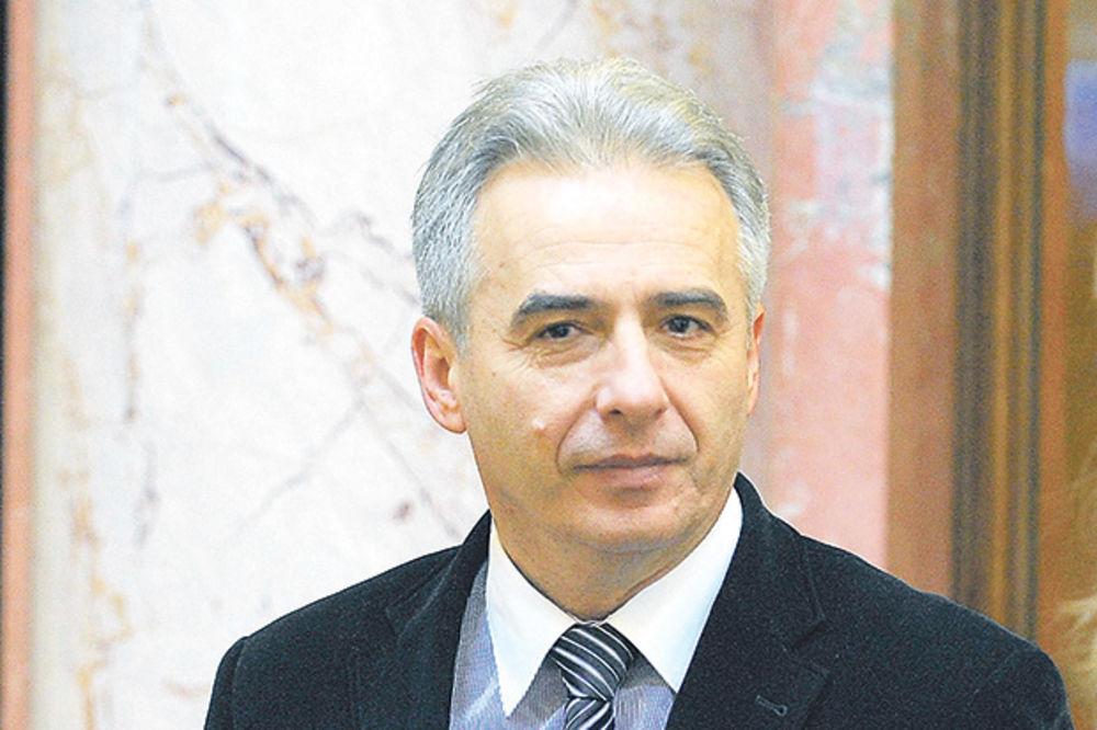 Drecun: Tači je neprihvatljiv za Beograd