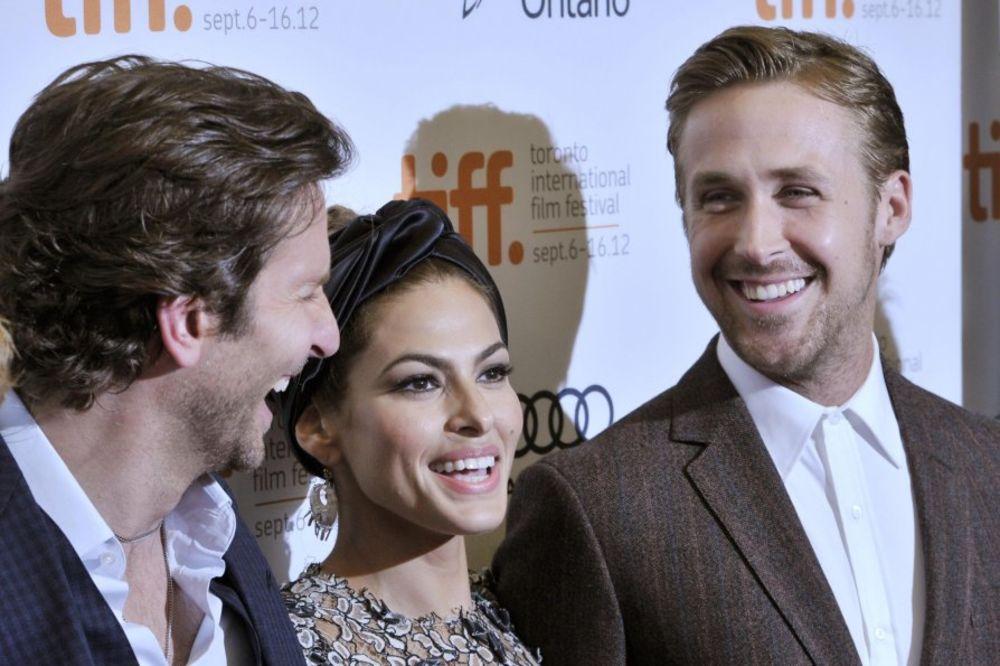 STIGLE RODE: Eva Mendez i Rajan Gosling postali roditelji!