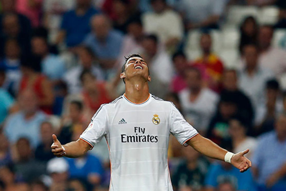 NEMA VIŠE TAJNI: Evo koga Ronaldo želi na klupi Reala  naredne sezone