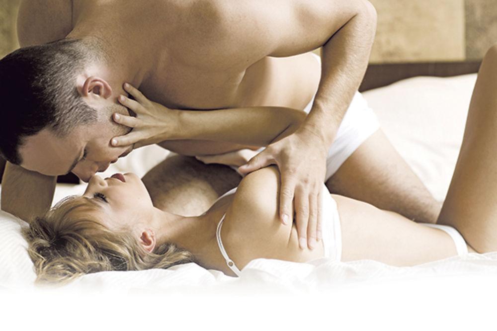 Devet čudnih stvari o kojim muškarci razmišljaju tokom seksa