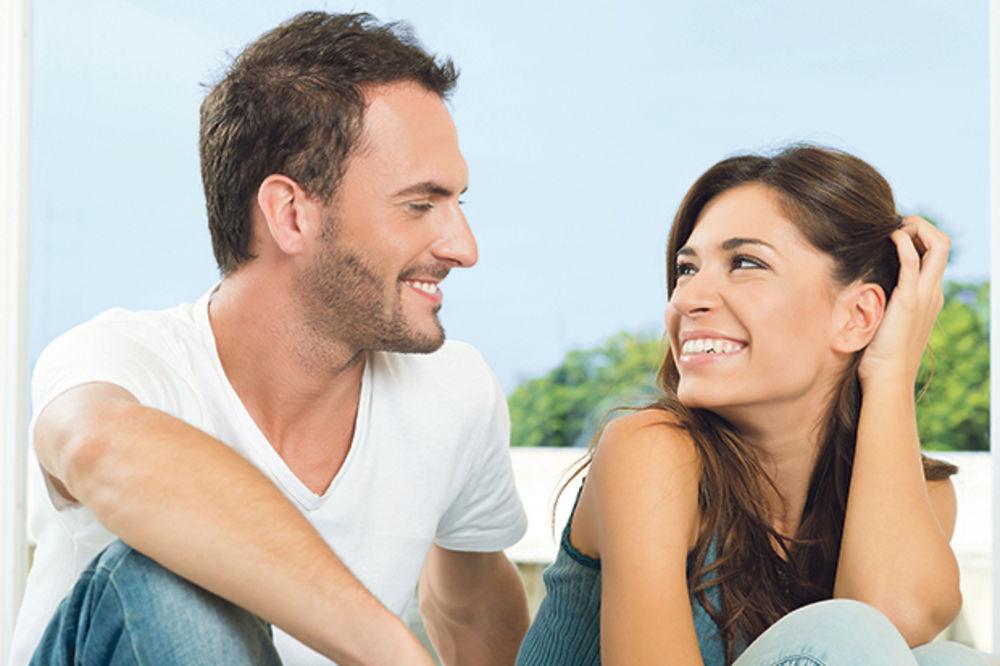 veza, dvoje, par, muškarac, žena, zaljubljeni think