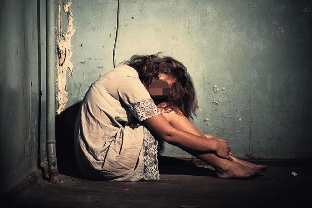 SPASIOCI MONSTRUMI: Devojka preživela samoubistvo, ribari je izvukli i silovali!