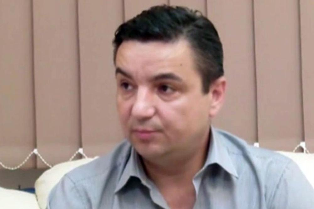 Vladeta Kostić izabran za gradonačelnika Gračanice
