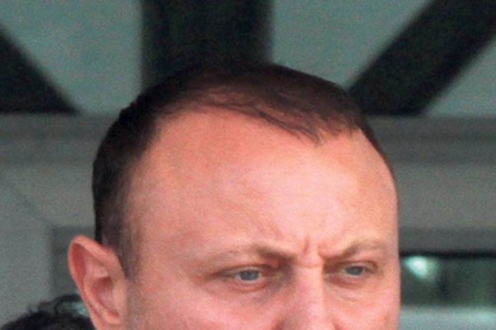 Zoran Ajković Ajkula